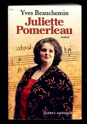 Juliette Pomerleau: Beauchemin, Yves