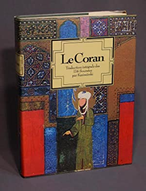 Le Coran: Mahomet Traduction et
