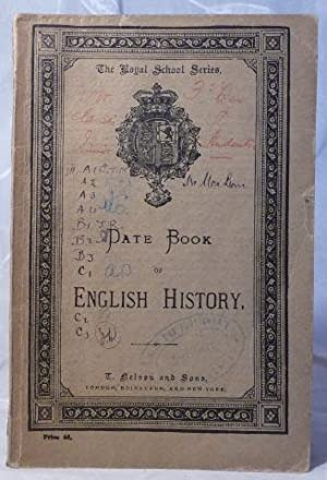 Date Book of English History for Junior