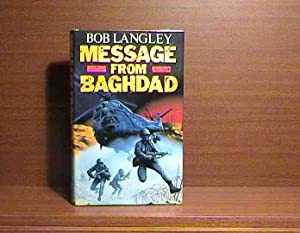 Message from Baghdad