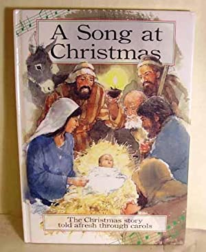 A Song at Christmas: Absolon, Mary (compiler)