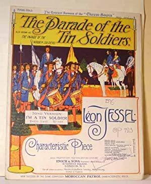 Parade of the Tin Soldiers (Parade Des: Jessel, Leon