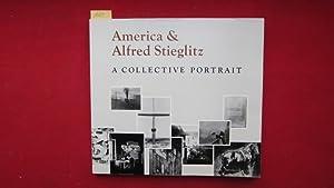 America & Alfred Stieglitz : A Collective: Frank, Waldo (Ed.),