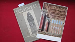 Karl Friedrich Schinkel (1781-1841). Einf. v. Paul: Schinkel, Karl Friedrich