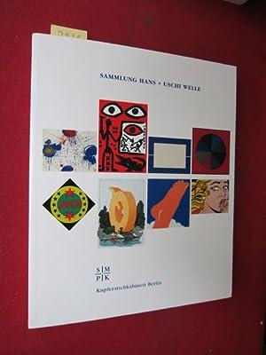 Sammlung Hans + Uschi Welle : Eine: Dückers, Alexander, Anita