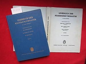 Einführung in die Krankengymnastik : Physiologie. Krankheitslehre.: Dietze, Elisabeth von,