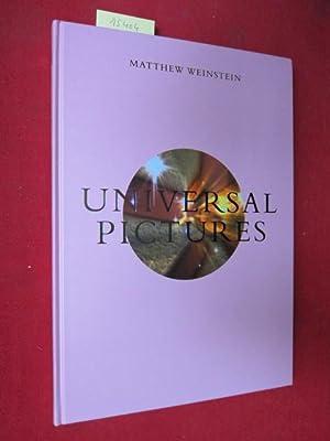Matthew Weinstein : universal pictures : [Texts: Folie, Sabine, Corinna
