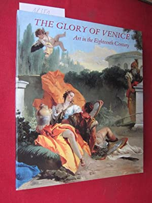 The glory of Venice : Art in: Martineau, Jane and