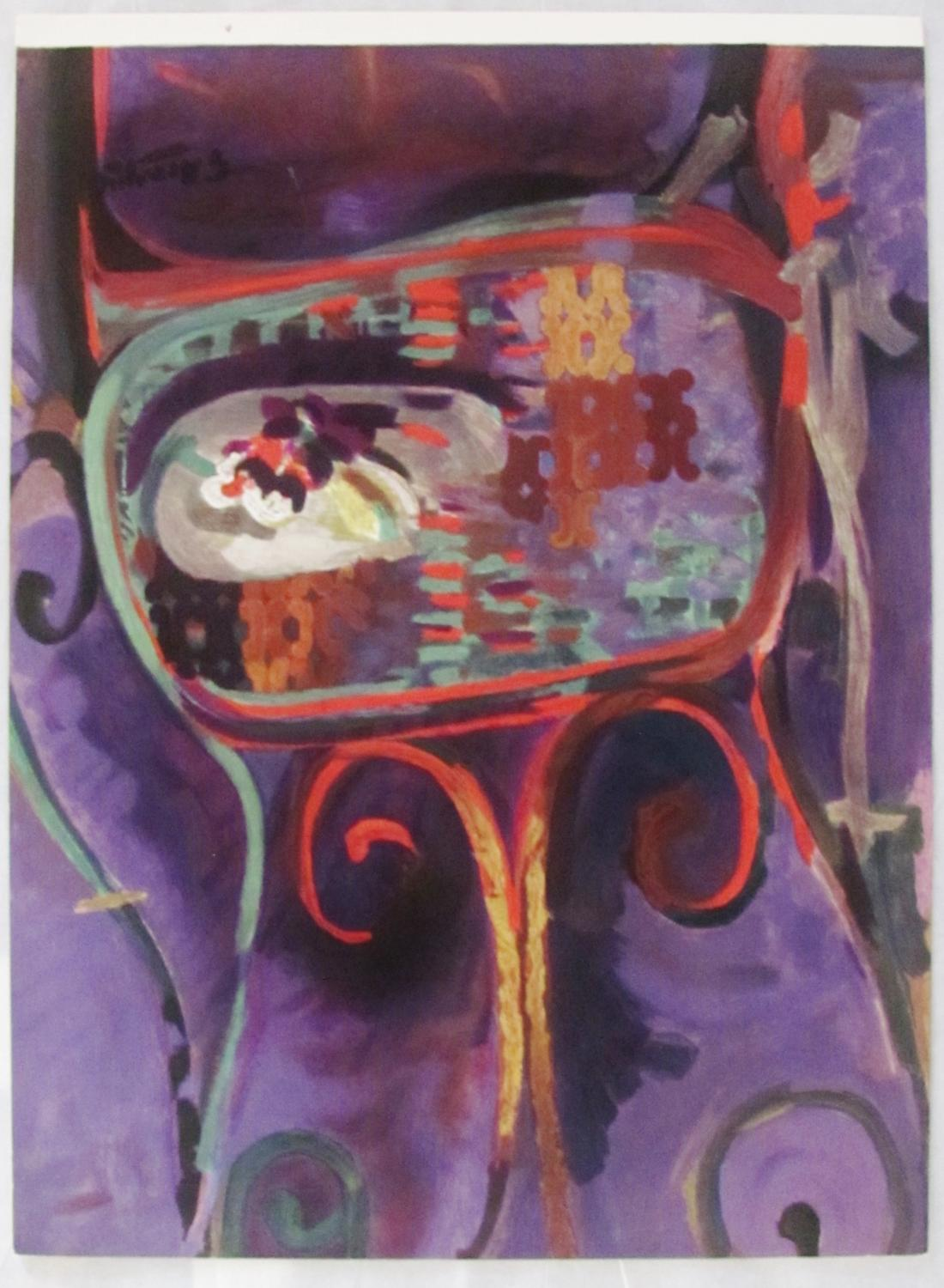 THE_CHAISE_GEORGE_BRAQUE_Very_Good