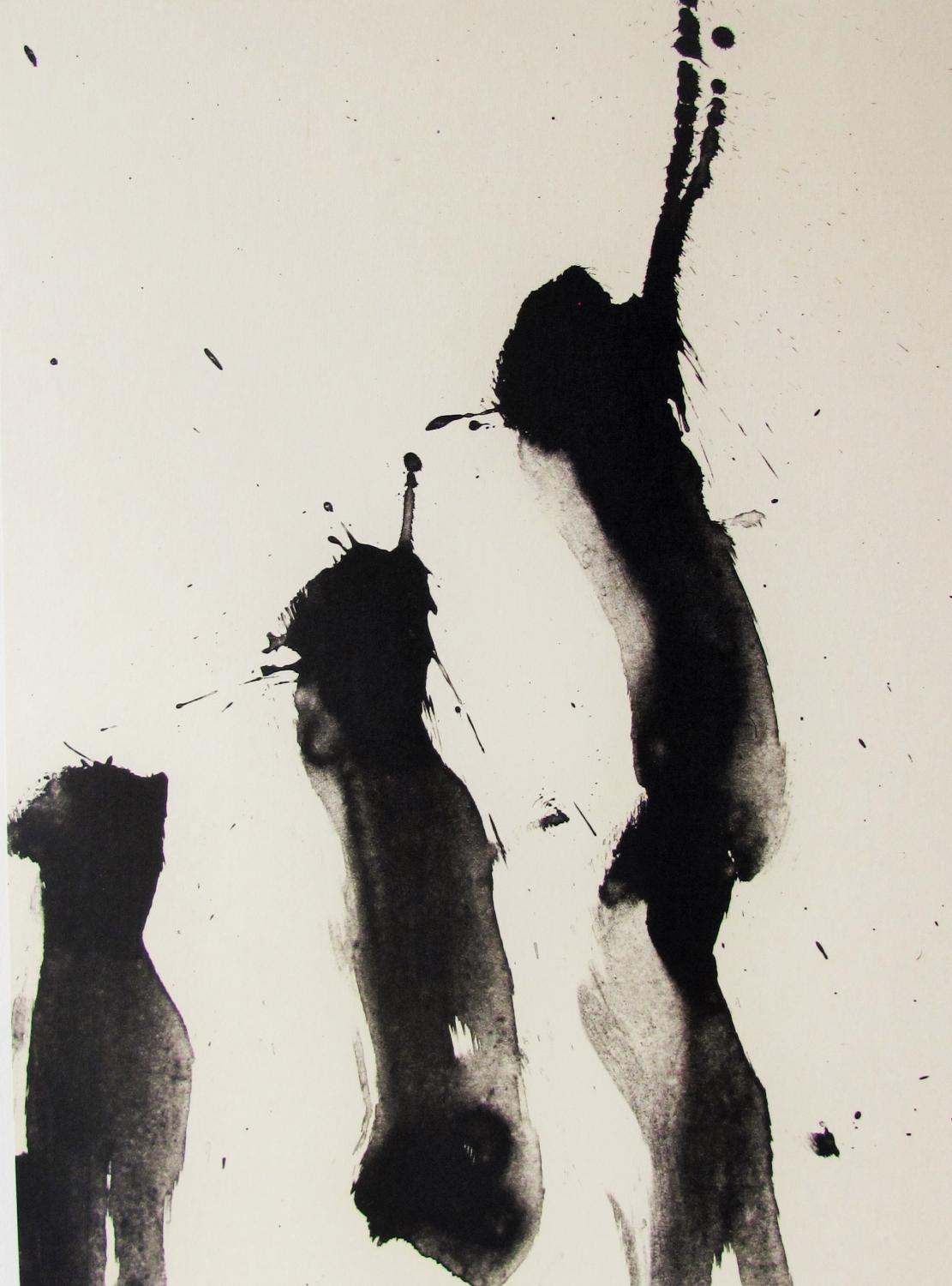 TRES_POEMS_#_6_ROBERT_MOTHERWELL_[Near_Fine]