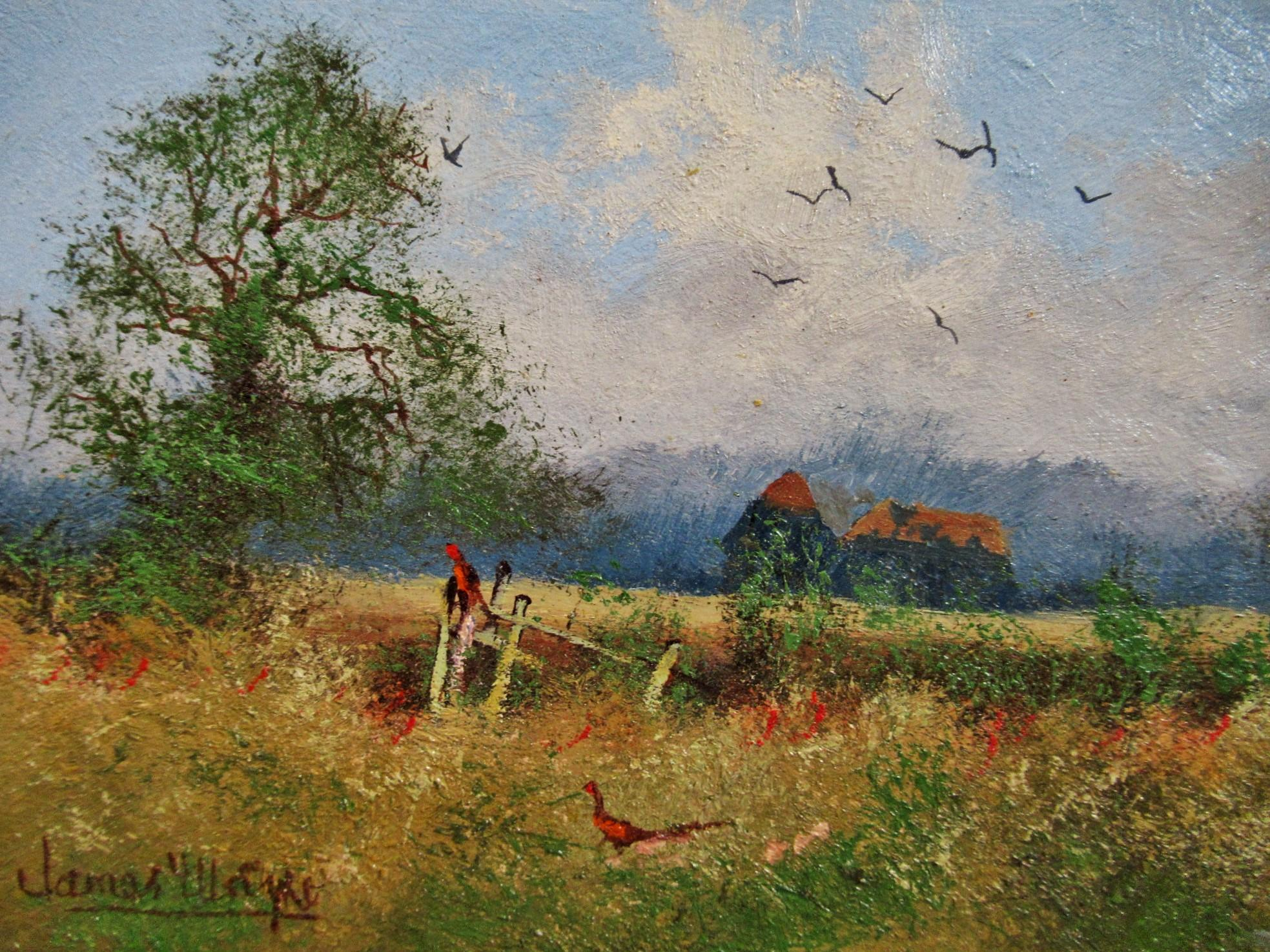 PHEASANT_IN_THE_FIELD_JAMES_WRIGHT_[Fine]