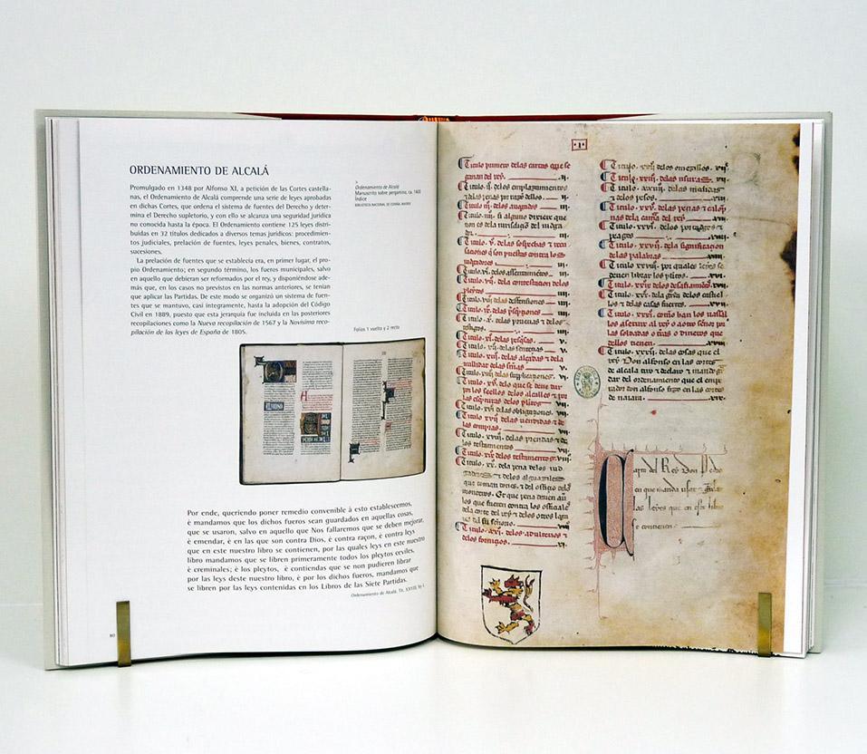 Constitución. Del Código de Hammurabi a la Constitución