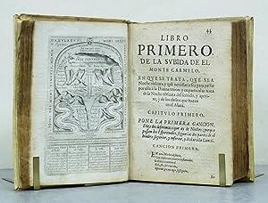 Obras del Venerable Padre Fray Juan de la Cruz.: JUAN DE LA CRUZ (San).