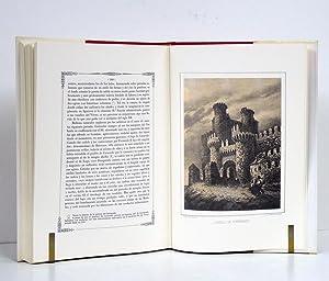 Recuerdos y bellezas de España. León. Edición facsímil de la de 1855.: QUADRADO (José M.ª) y ...