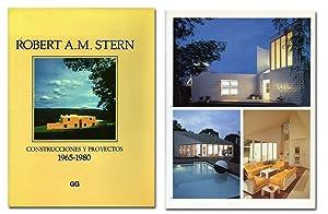 Robert A. M. Stern. Construcciones y proyectos, 1965-1980. Hacia una arquitectura moderna despu&...