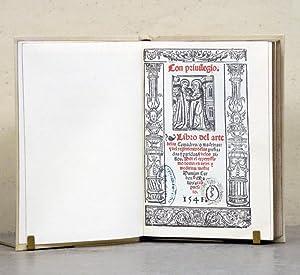 Libro del arte de las Comadres o madrinas, y del regimiento de las preñadas y paridas y de ...