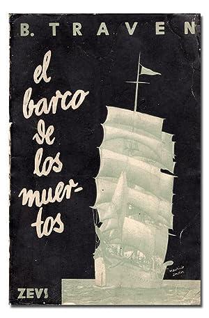 El barco de los muertos [El barco: TRAVEN (B.).