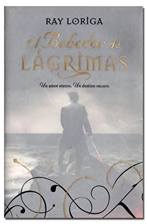 El Bebedor de Lágrimas (Spanish Edition)