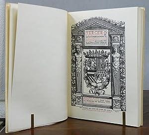 Tercero y Quarto Libro de Architectura [Tercero y Cuarto Libro de Arquitectura]. (Toledo, Ivan de ...