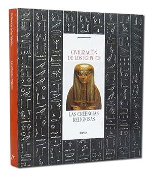 Civilización de los Egipcios. Las creencias religiosas.: DONADONI ROVERI (Anna Maria) y ...