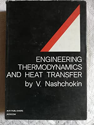 Engineering Thermodynamics and heat Transfer