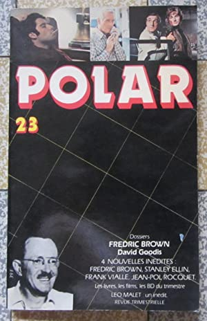 Polar 23 - Dossier Fredric Brown