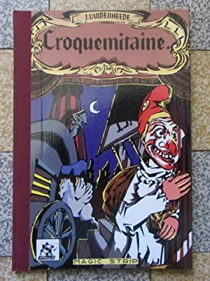 Croquemitaine