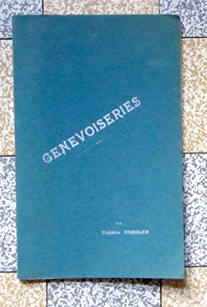 Genevoiseries
