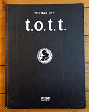 t.o.t.t. Illustrations 1985-2001