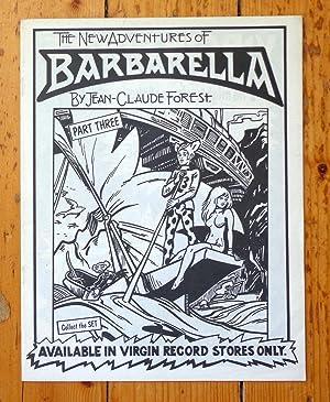 barbarella 30x40