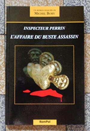 Inspecteur Perrin - L'affaire du buste assassin