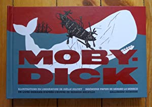 Moby Dick (pop up)