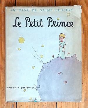 Le petit Prince: Saint-Exupéry Antoine de: