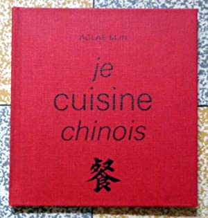 Je cuisine chinois.