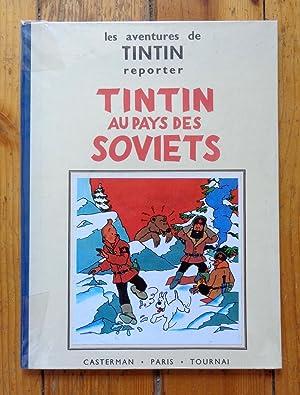 Les aventures de Tintin reporter - Tintin: Hergé]: