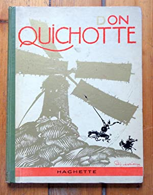 Don Quichotte.