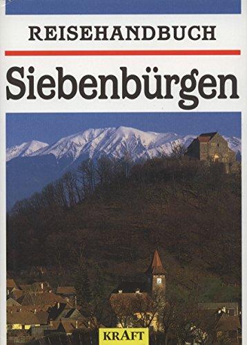 Reisehandbuch Siebenbürgen. hrsg. im Auftr. des Arbeitskreises: Heltmann, Heinz [Hrsg.]: