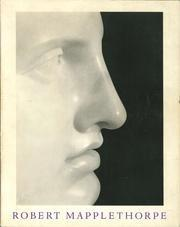 Robert Mapplethorpe. Exposition in the Whitney Museum: Marshall, Richard: