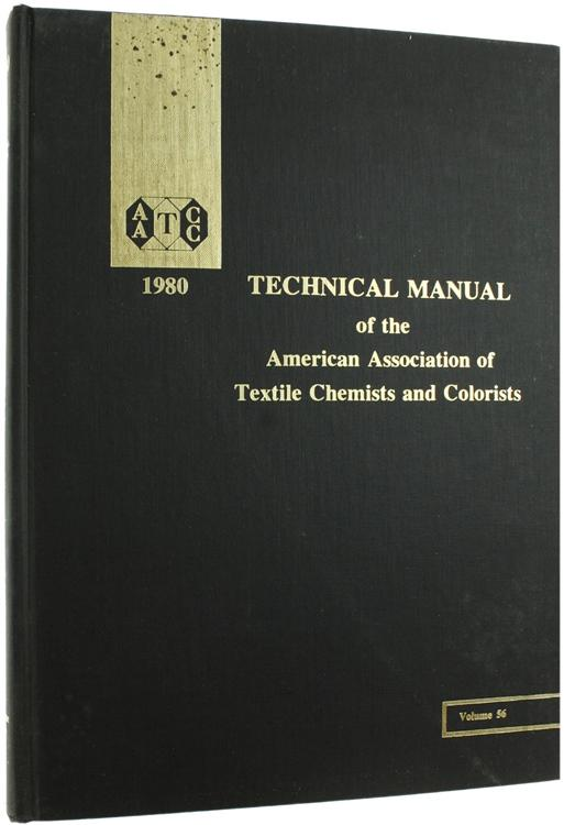 aatcc technical manual volume 56 1980 by american association of rh abebooks co uk aatcc technical manual 2017 pdf free download aatcc technical manual