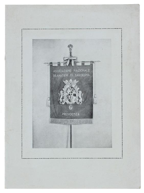 Calendario 1958.Granatieri Di Sardegna Calendario 1958