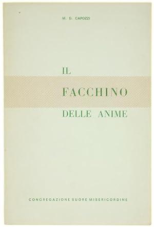 IL FACCHINO DELLE ANIME.: Capozzi M.D.