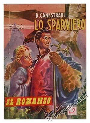 LO SPARVIERO.: Canestrari Renato.