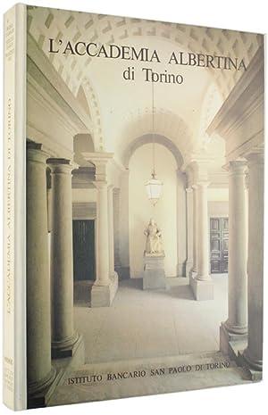 L'ACCADEMIA ALBERTINA DI TORINO.: Dalmasso Franca, Gaglia