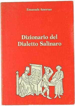 DIZIONARIO DEL DIALETTO SALINARO.:: Amoroso Emanuele.