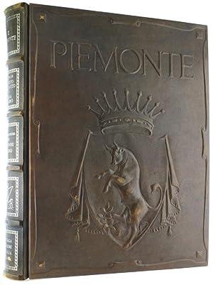 IL PIEMONTE.:: Antonetto Roberto, Ferrero Fiora (a cura).