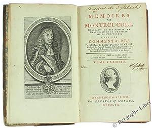 MEMOIRES DE MONTECUCULI, Généralissime des Armées, et: Montecuculi Raymond (Comte