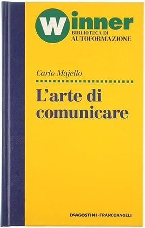 L'ARTE DI COMUNICARE.: Majello Carlo.