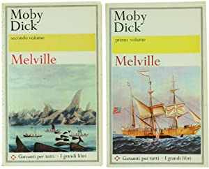 MOBY DICK.: Melville Herman.