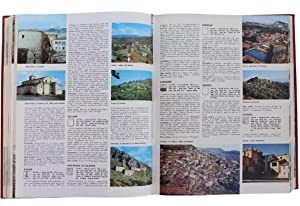 CITTA' E PAESI D'ITALIA. Enciclopedia illustrata di tutti i comuni italiani.: