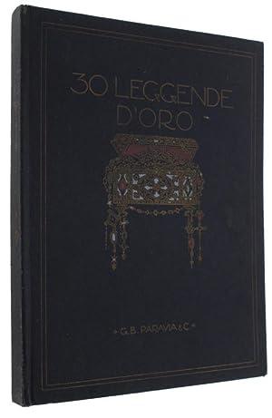 30 LEGGENDE D'ORO.: Colombo Angelo.